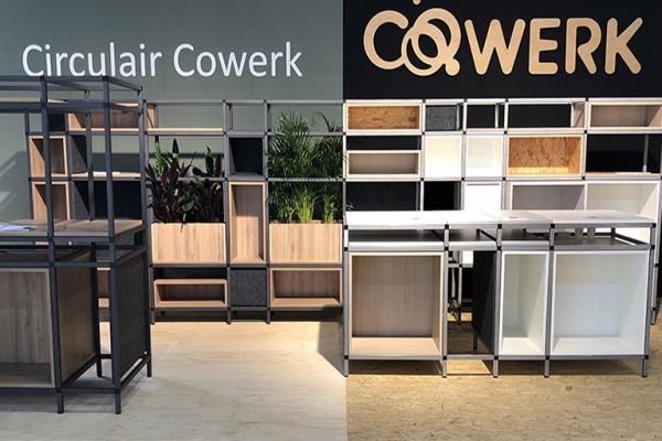 Cowerk-Cast-DD18-front