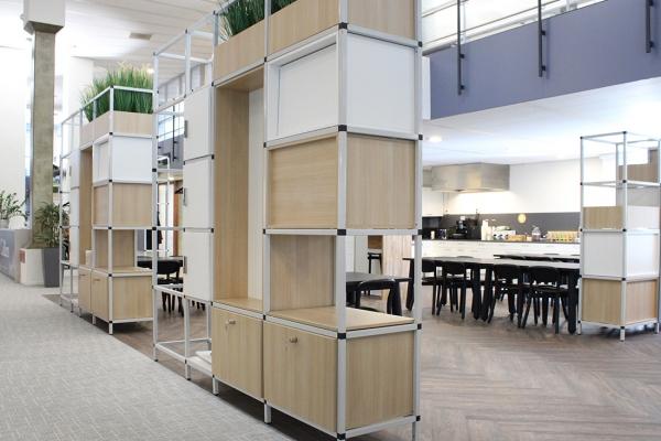 COwerk_Cast_divider_kantoor_Colliers_denBosch 3