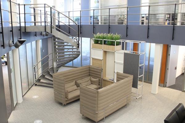 COwerk_Cast_divider_kantoor_Colliers_denBosch 4