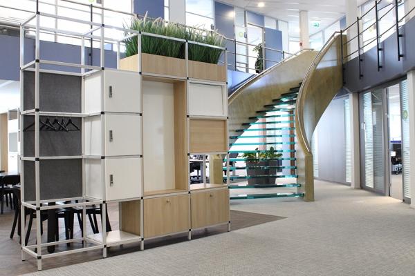 COwerk_Cast_divider_kantoor_Colliers_denBosch 6