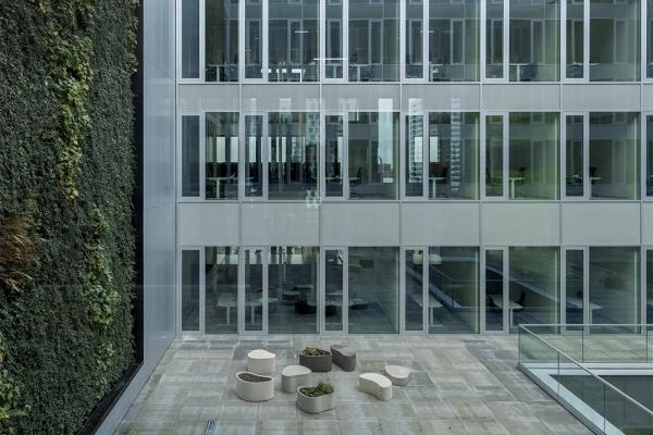 COwerk NACH 35_Courthouse Amsterdam ©Fernando Guerra FG+SG